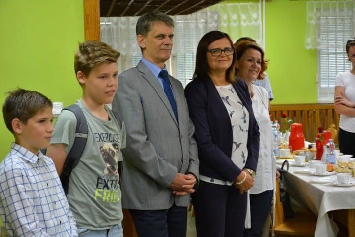 XV jubileuszowy Powiatowy Konkurs Języka Niemieckiego dla uczniów szkół podstawowych