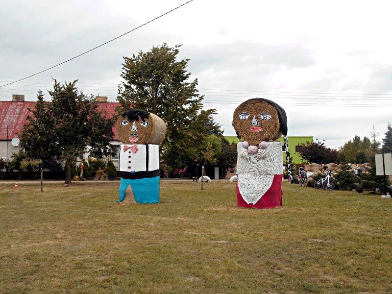 W niedzielę odbyły się Dożynki Miasta i Gminy Szamotuły