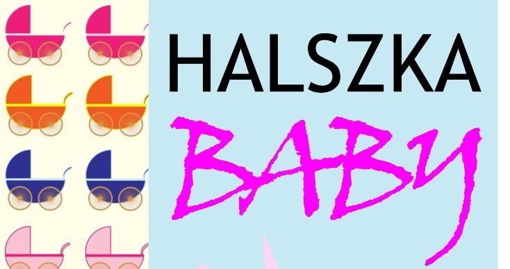 Kino Halszka zaprasza na seans rodziców z niemowlakami