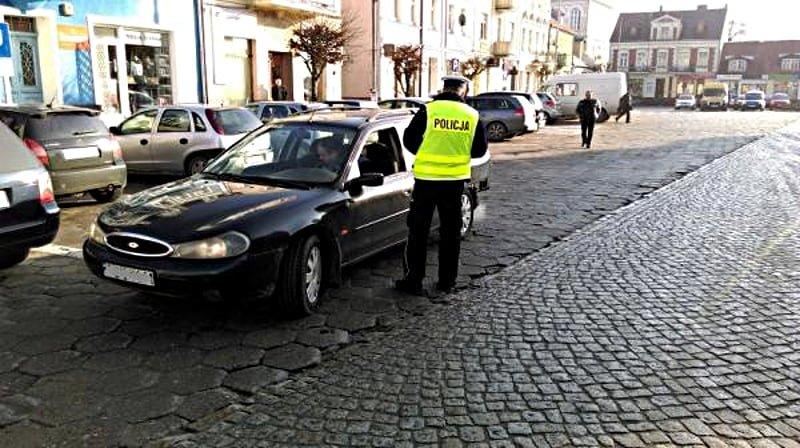 """Akcja """"Zero Tolerancji"""" w powiecie szamotulskim – 161 wylegitymowanych, 134 mandaty"""