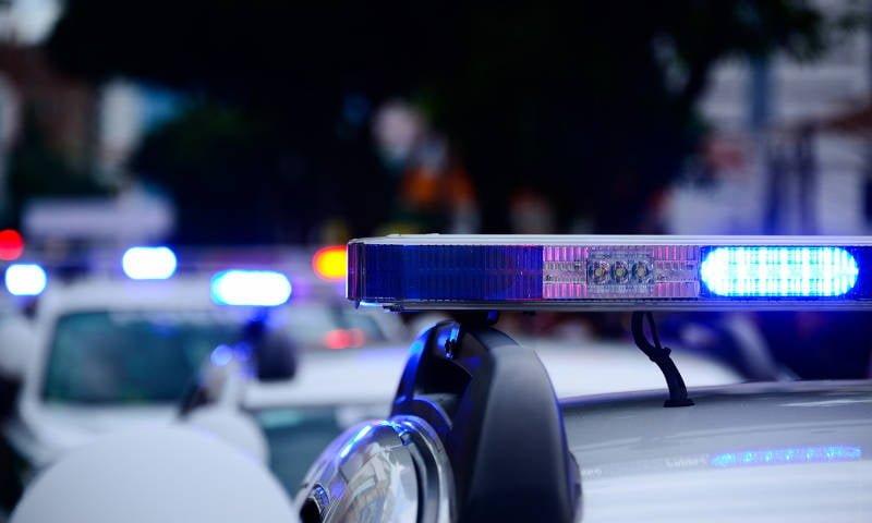 Wronki: 44-latek podejrzany o usiłowanie gwałtu aresztowany
