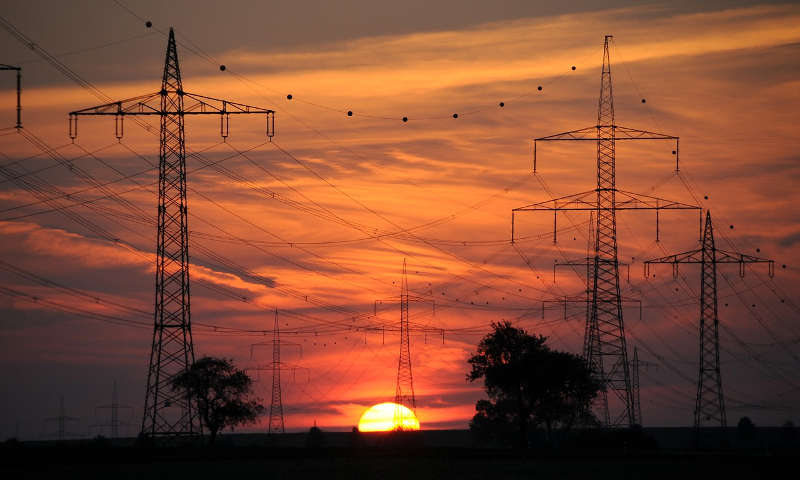 Planowane wyłączenia energii elektrycznej