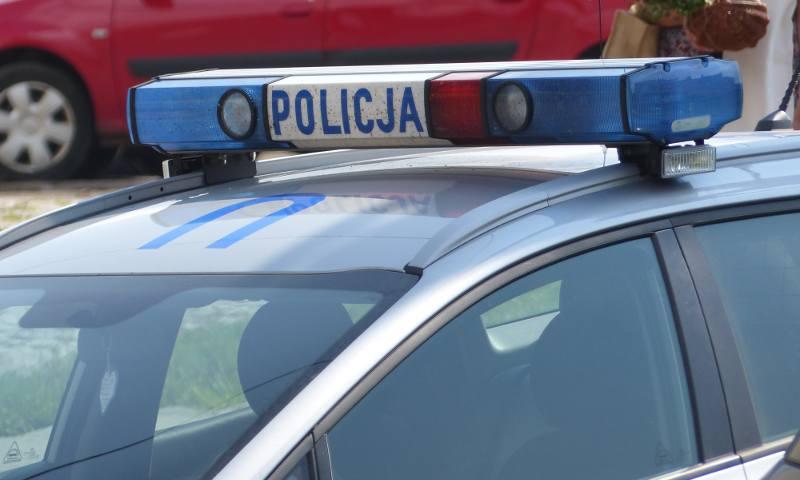 Region. Policjanci z Obornik szukają zaginionego 16-latka