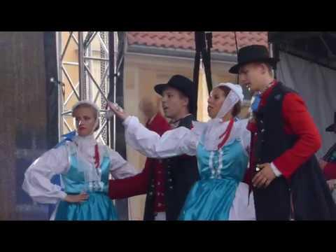 Dni Szamotuł 2018 – Zespół Folklorystyczny Szamotuły