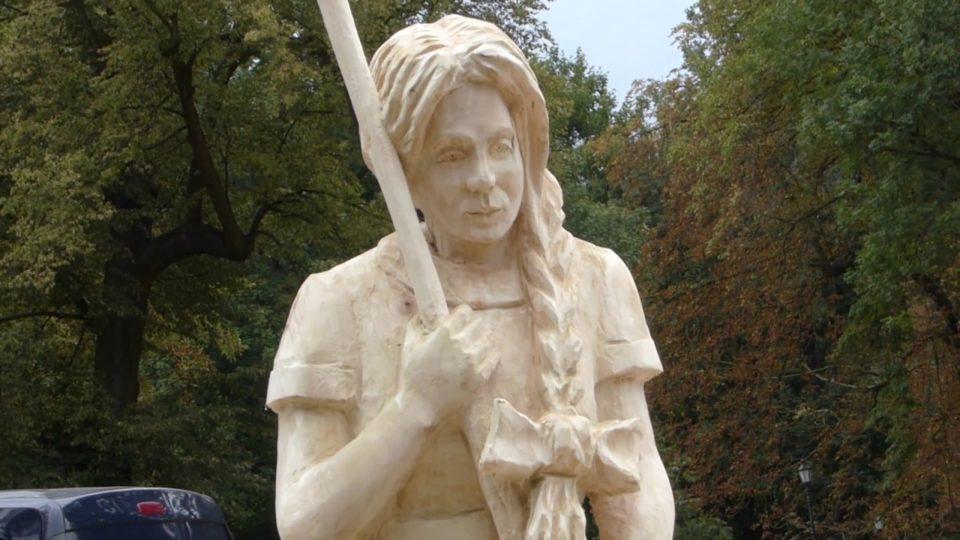 VIII Plener Rzeźbiarski