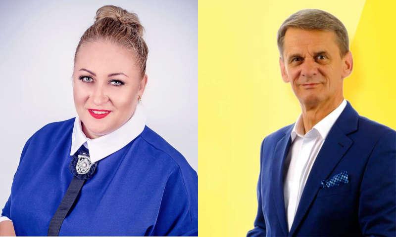 Sonda: Na kogo zagłosujesz w wyborach na burmistrza Szamotuł?