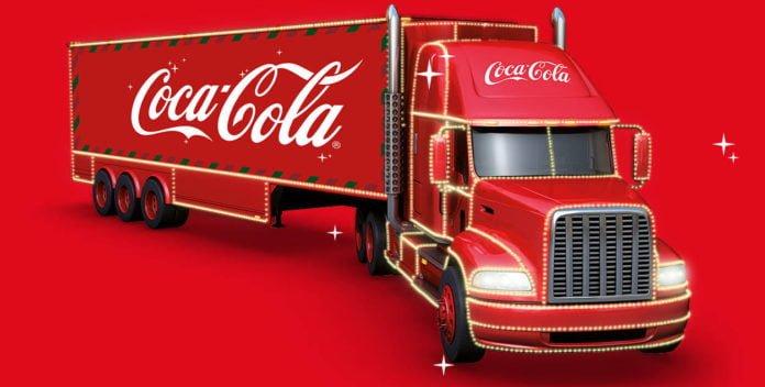 ICiężarówka Coca-Coli ponownie w Nysie? Głosujmy!