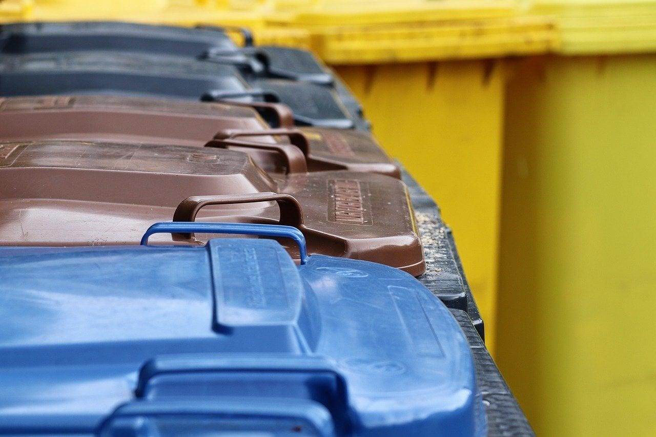 Odpady w gminie Szamotuły: opłaty, harmonogram, zasady segregacji