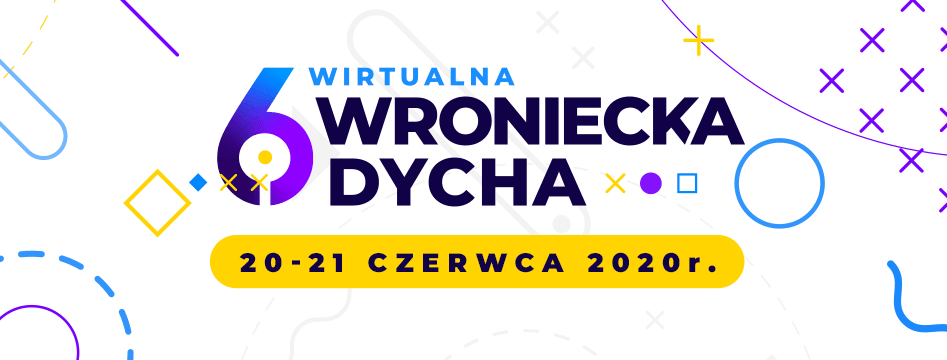 Wirtualna Wroniecka Dycha