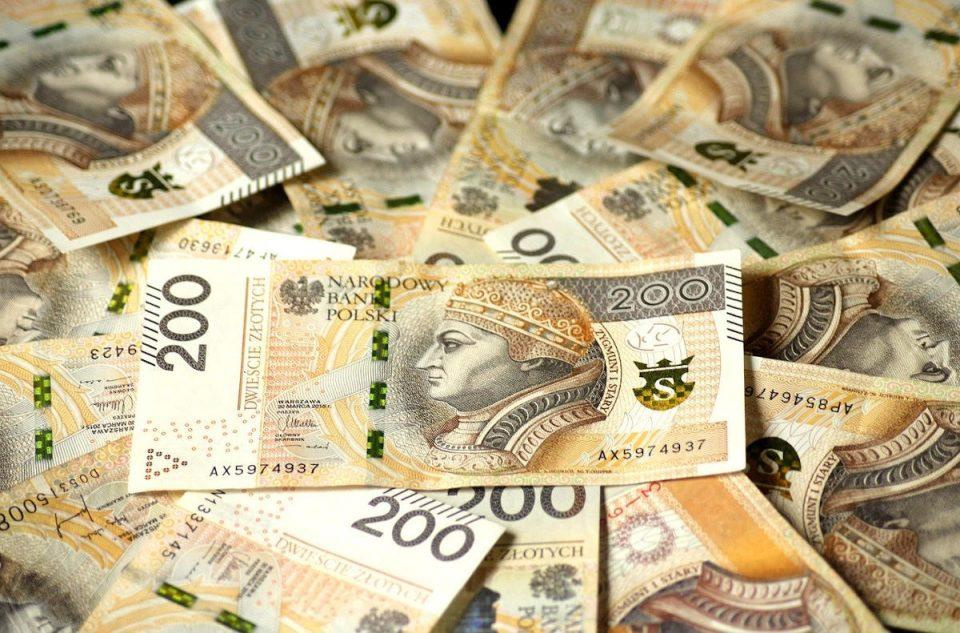 Prawie milion złotych dofinansowania dla Obrzycka