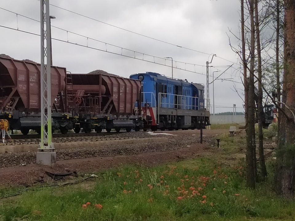 """Rewitalizacja linii kolejowej nr 368 Międzychód – Szamotuły zakwalifikowana do II etapu programu """"Kolej Plus"""""""