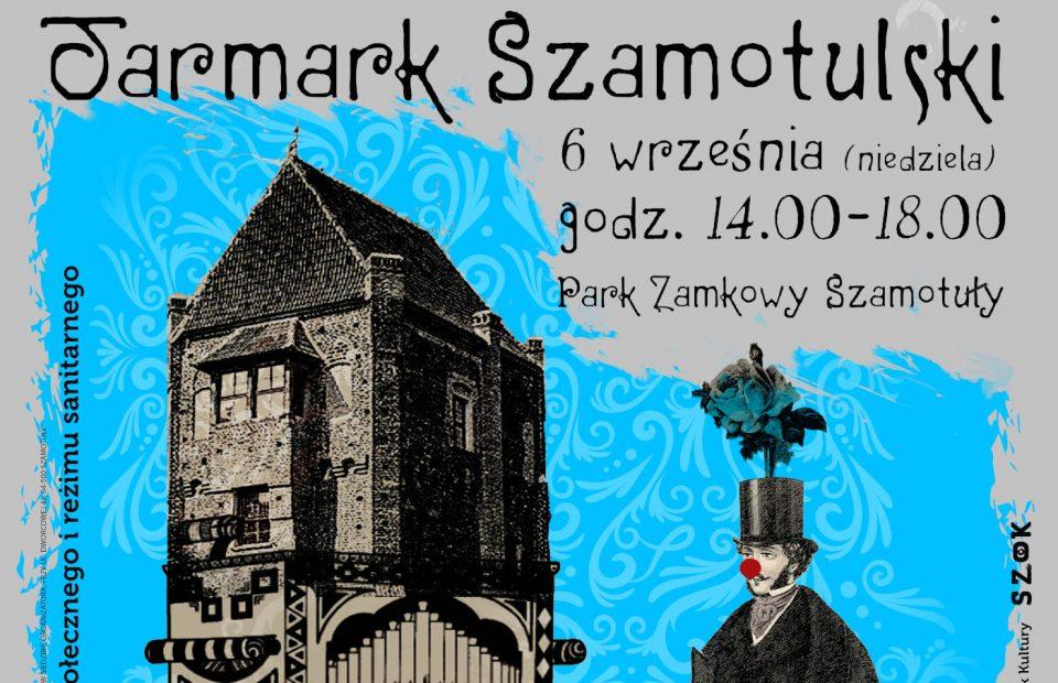 Jarmark Szamotulski – program (6.09)