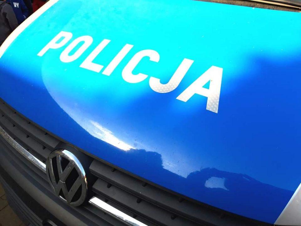 Pilne. Policjanci poszukują mężczyzny, który dopuścił się innej czynności seksualnej wobec kobiety [aktualizacja]