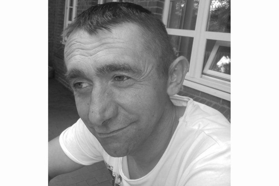 Smutny finał poszukiwań Tomasza Popielarza. Szczątki mężczyzny odnaleziono w lesie